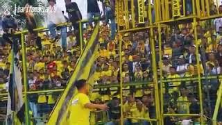 Chant Barito Mania (Kuning kami ini tak akan terganti)