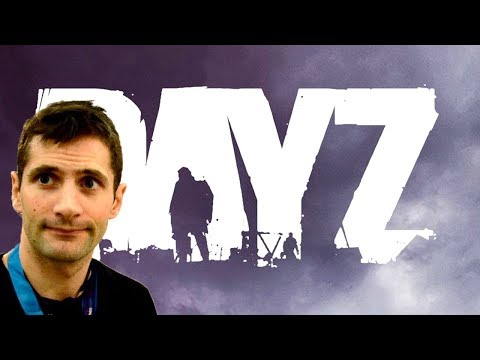 DayZ is Dead: Four Years in Early Access