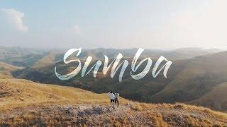The Most Epic Sumba Journey - JWestBros TRAVELVLOG#1