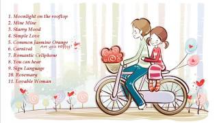 [Jay Chou Playlist 2] Romantic Love Songs - Những ca khúc tình yêu lãng mạn của Châu Kiệt Luân
