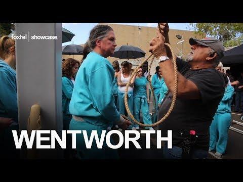 Wentworth Season 5: Inside Episode 11 | showcase on Foxtel