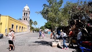 Loreto Mexico  city photo : Loreto Mexico Baja California Sur 2016