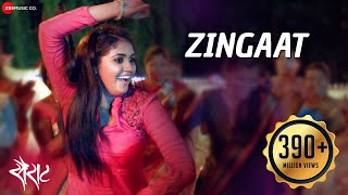 Nonton Zingaat   Official Full Video   Sairat   Akash Thosar   Rinku Rajguru   Ajay Atul   Nagraj Manjule Film Subtitle Indonesia Streaming Movie Download