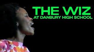 The Wiz at Danbury High School 2004