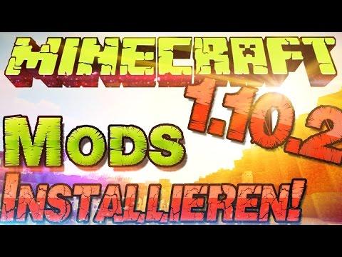 mods für minecraft - In diesem Teil erkläre ich dir, wie du Minecraft 1.7.10 Mods installierst. Dies ist Part 3 meiner 4 teileigen Tutorial Reihe die dir beibringen soll, wie d...