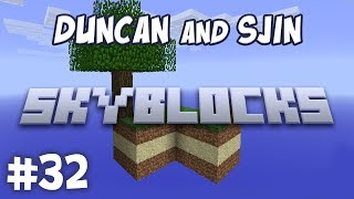 Sky Blocks - Part 32 - Do You Think Satan Swears?