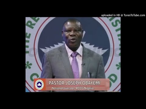 AUDIO - DIVINE INTERVENTION - PASTOR JOSEPH OBAYEMI