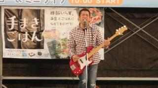 はなわ佐賀県の歌2016/11/5佐賀熱気球世界選手権
