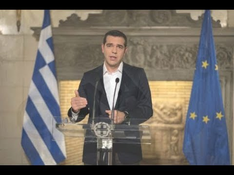 Αλ. Τσίπρας: Σχεδόν 4 εκατ. συμπολίτες μας επωφελούνται από κοινωνικό μέρισμα 1,4 δισ. ευρώ