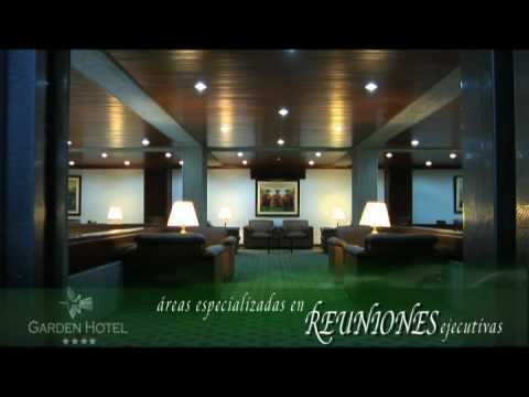 Garden Hotel - Video del Alojamiento
