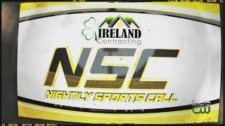 Ireland Contracting Sports Call: April 21, 2019 (Pt. 1)