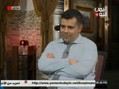 مرافئ مع خالد البعداني 23 11 2017