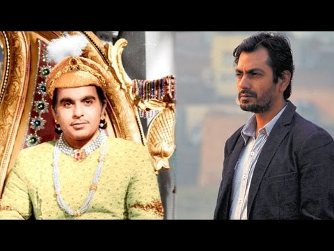 My Dream To Do Character Similar To Dilip Kumar's In Mughal E Azam : Nawazuddin Siddiqui