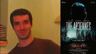 D'Ardennen (The Ardennes, 2015) - movie review