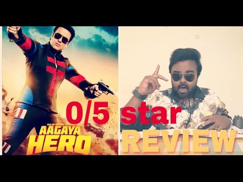 Aa Gaya Hero 2017  hindi movie review 0/5 star / india / GOVINDA WHY DID U DO THIS ???? /