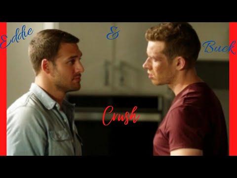 9-1-1 Buck and Eddie//Crush (3x18)