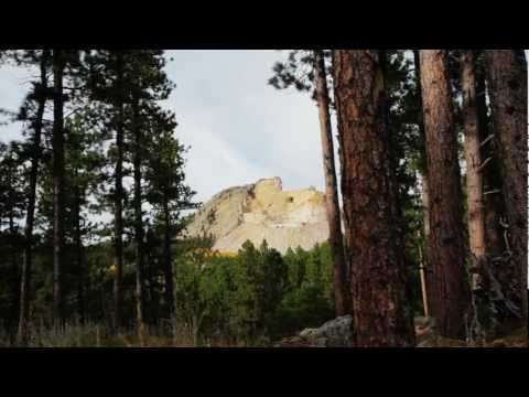 Video | &#8220;Crazy Horse Monument &#8211; Five Against the Mountain&#8221;