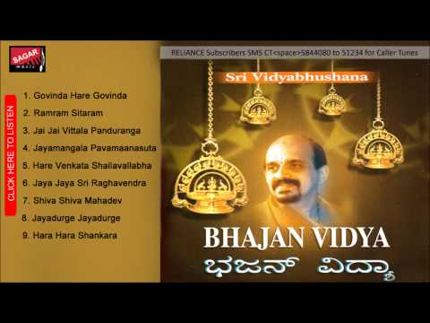 Video Bhajan Vidya.   Govinda Hare Govinda.   Vidyabhushana. download in MP3, 3GP, MP4, WEBM, AVI, FLV January 2017