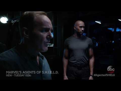 Inhuman Uprising - Marvel's Agents of S.H.I.E.L.D. Season 4, Ep. 3