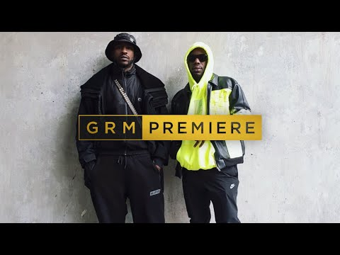 Double S Ft. Skepta – Certy (Prod. by Silencer) [Music Video] | GRM Daily