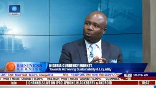 Pt 2 Nigeria Currency Market News