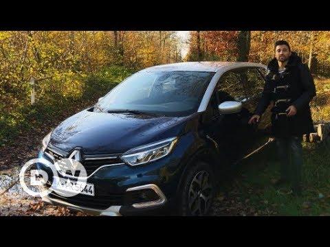Renault Captur - mini, aber oho! | DW Deutsch