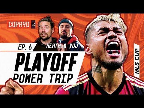 Video: How Atlanta United Owned MLS Cup