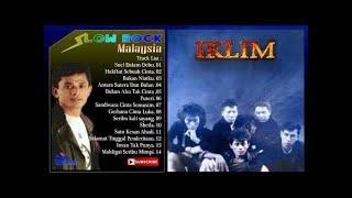 Iklim Slow Rock Malaysia Full Album Suci Dalam Debu