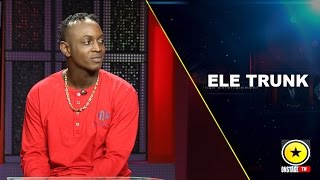 Video Elephant Man's Son Ele Trunk Wants Nothing From Him, But Regrets Leaked Dis-track MP3, 3GP, MP4, WEBM, AVI, FLV September 2018