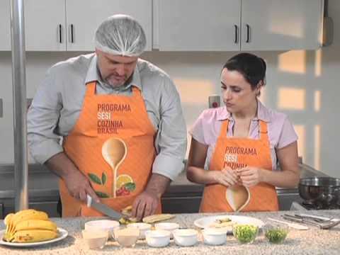 Cozinha Brasil – Série Prato do Dia – ep. 10