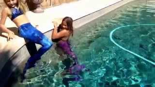 The Fin Fun Mermaid Tail