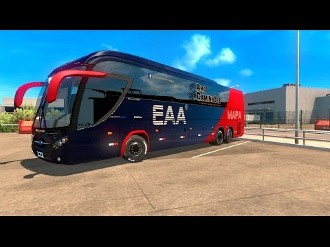 Mapa EAA Bus version upd [17.06.17] [1.27]