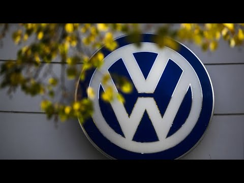 VW muss eine Milliarde Euro Bußgeld zahlen