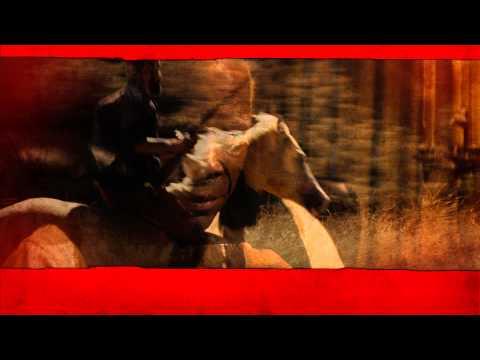 Django Unchained (2012) - Blu-ray menu