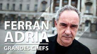 Ferran Adrià Acosta, nacido en Barcelona, es un cocinero español considerado por muchos como el mejor chef del mundo. La revista norteamericana Time ...