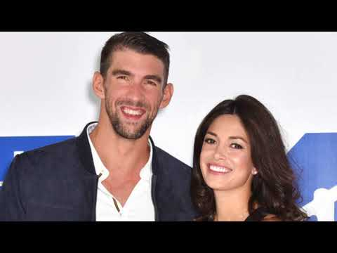 Michael Phelps and Wife Nicole Welcome Second Son