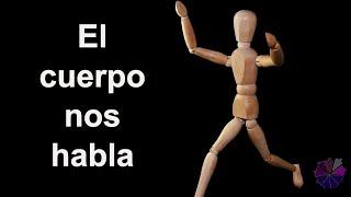 El cuerpo nos habla (videoblog)