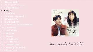 Video Uncontrollably Fond FULL OST MP3, 3GP, MP4, WEBM, AVI, FLV Mei 2018
