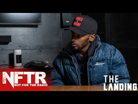 AKELLE: NEW MUSIC, MENTAL HEALTH, WSTRN vs NSG, WRONGLY ACCUSED, BRIXTON SHOW [NFTR THE LANDING]