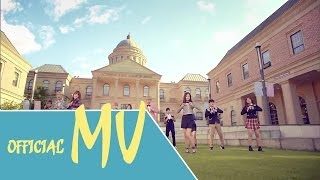Download Lagu [MV Official] Apink, B.A.P - Mini (미니) Skoolooks (스쿨룩스) Mp3