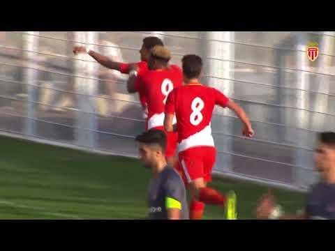 YL - AS Monaco 3-0 Besiktas avec le doublé de Jordi Mboula