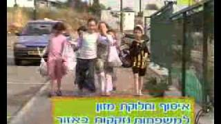 סרט תדמית מצפה אילן(1 סרטונים)