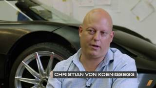 [PART 2] Koenigsegg's founder talks about the hypercar startup's origin story, how it survived a global economic crisis, the massive growth in the multimillion-dollar sports car business, and new technologies changing the auto industry.Watch PART ONE of the Christian Von Koenigsegg interview here:https://www.youtube.com/watch?v=sApHCsEkzak&t=25sCatch up on the /INSIDE KOENIGSEGG series here:https://www.youtube.com/playlist?list=PLHa6PXrV-yIgnXSYFT07BouKhEhyFuWnf