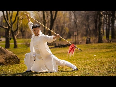 China - There's a lot of mystery surrounding traditional Chinese martial arts. Is kung fu really as powerful as karate, muay thai or jiu jitsu? Or is there something...