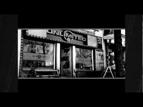 Shopvideo Unlimited Bodyart, Tattoo & Piercing in München - Imagefilm