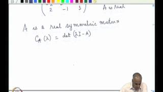 Mod-09 Lec-34 Hermitian And Symmetric Matrices Part 3