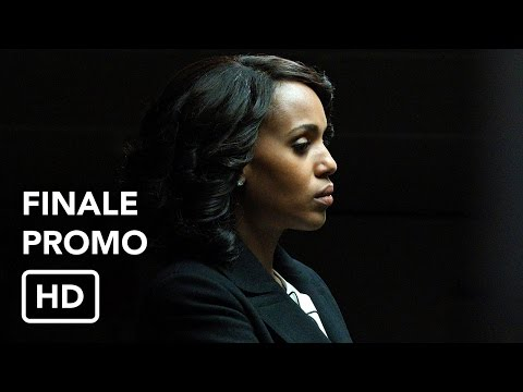 Scandal 6.15 - 6.16 Preview