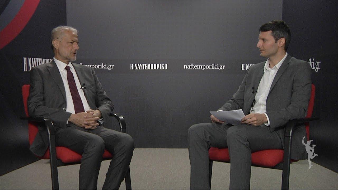 Ι. Τσαμουργκέλης στη «Ν»: Να πωληθούν τώρα τα «κόκκινα» δάνεια
