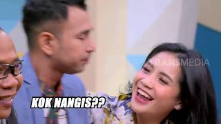 Download Video RAFFI NANGIS SAMBIL NGOMONG JUJUR | OKAY BOS (11/07/19) PART 3 MP3 3GP MP4