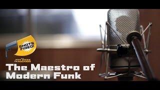 The Maestro of Modern Funk   Dam Funk